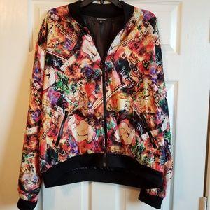 Goodtime Jacket size 2XL